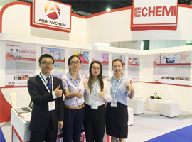 Asia Pacific Coatings Show 2016