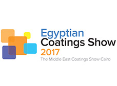 Middle East Coatings Show 2017Cairo
