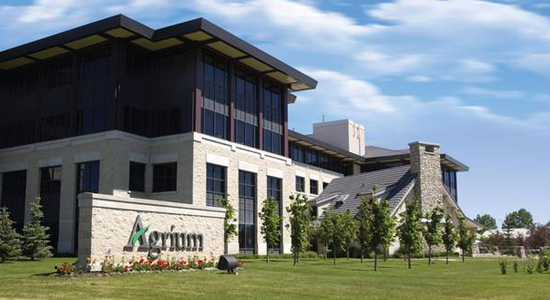 Agrium Acquires Starpharma's Agrochemical Business for $26.4 mn