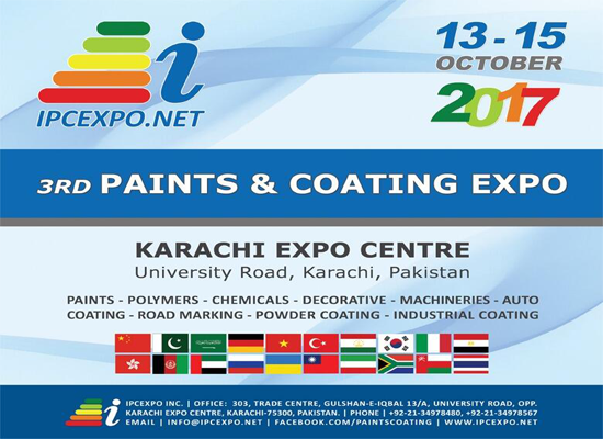 Paints & Coating Expo