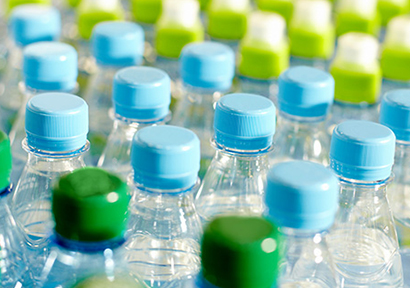 Closing the Loop on Plastic Production and Consumption