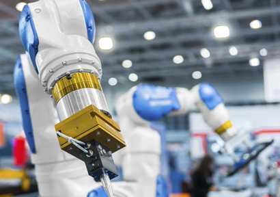 Industry 4.0 to Push for Advanced Manufacturing