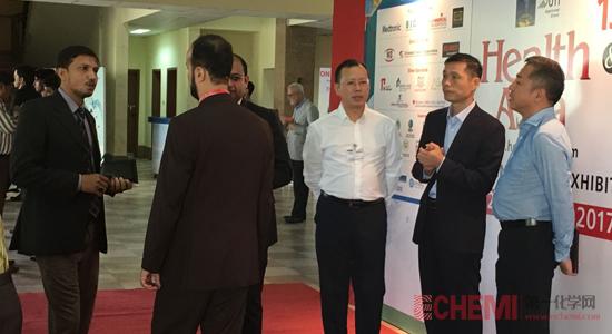Pharma Asia 2017 Opening Ceremony