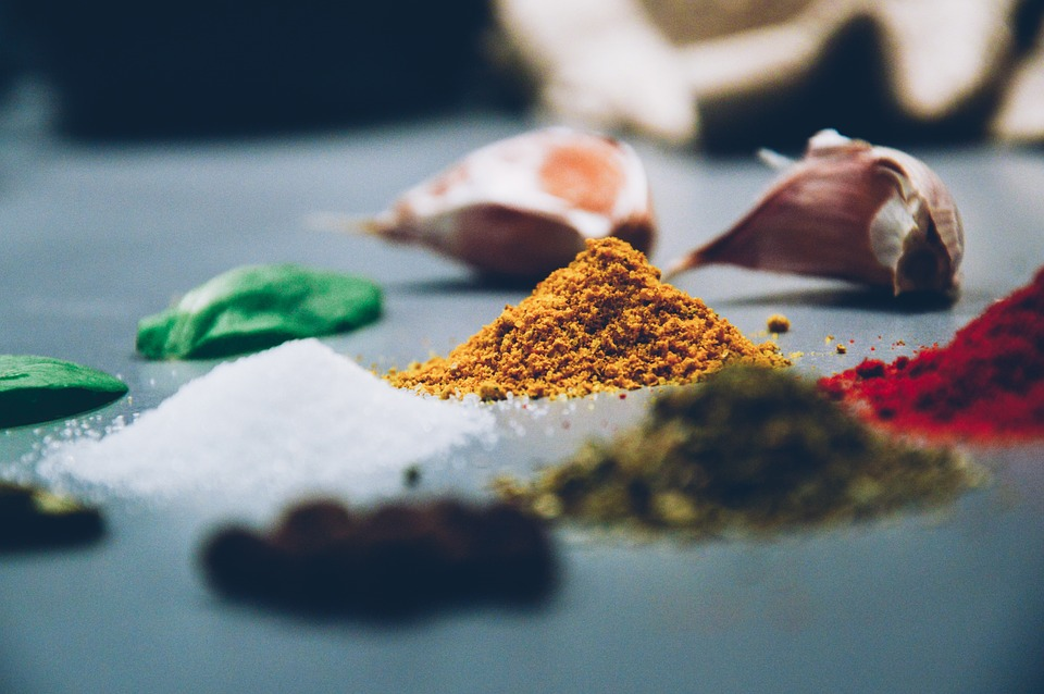 The spread of the epidemic in India may detonate the domestic spice industry