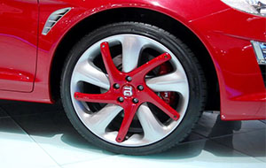 KDB in Trouble over Sale of Kumho Tire