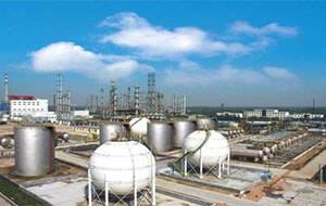 Yuhuang Chemical Starts Construction on Louisiana Methanol Plant
