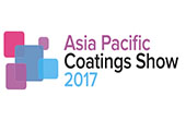 Asian Pacific Coatings Show 2017