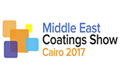 Middle East Coatings Show 2017 Cairo