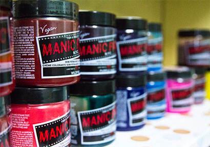 The Revolution of Hair Dye