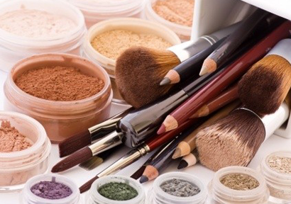 Gov't Gets Tough on Fine Dust Cosmetics