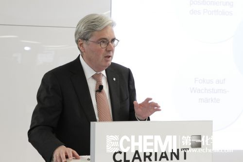 Clariant & EtaBio signed a license for cellulosic ethanol technology