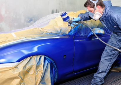 PPG Waterborne Coatings with ANDARO Pigment Bring Brilliance to New BYD Models