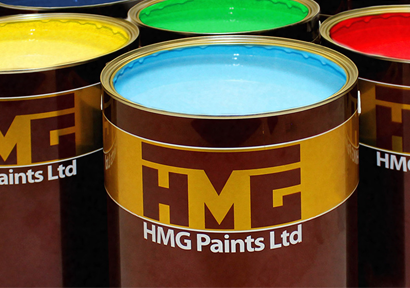 Rising Raw Material Costs to Push up Paint Prices