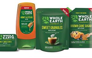 American Sweetener Company Launches New Stevia Range in UK
