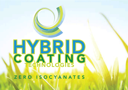 Hybrid's Fortune 500 Partner Launches New Product Based On Green Polyurethane