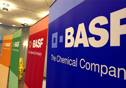 BASF Opens $22.5M Personal Care Additives Plant in China
