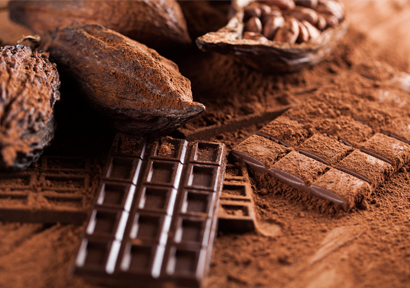 Chocolate Filling Fat-soluble Favours Launched