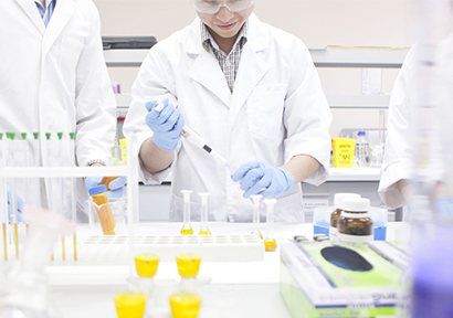 €1.3M Investment in Pharmaceutical Manufacturing Research