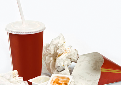 Sen. Schumer Calls on FDA to Investigate Fast Food Packaging Chemicals