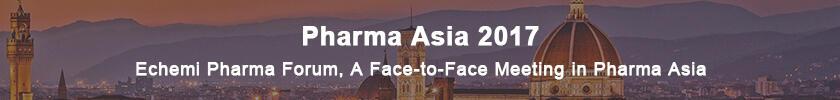 Pharma Asia 2017