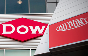 Dow, DuPont Set Aug. 31 for Closing of Historic Chemical Merger