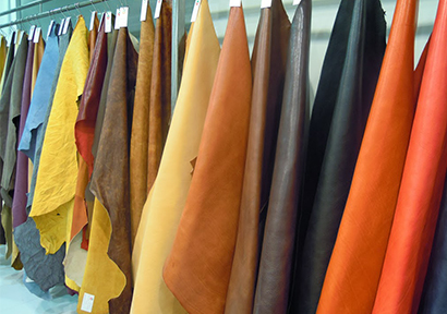 Pakistan Leather Business Gets Popular in China
