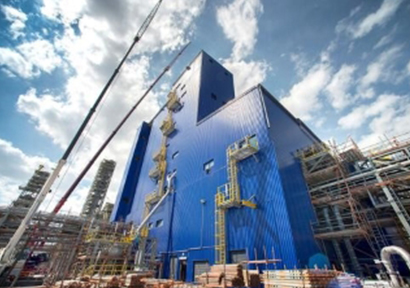 Sabic Opens PP Pilot Plant in the Netherlands