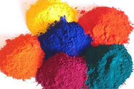 Brief Analysis of Reactive Dyes Market