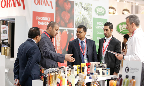 Gulfood Manufacturing 2017