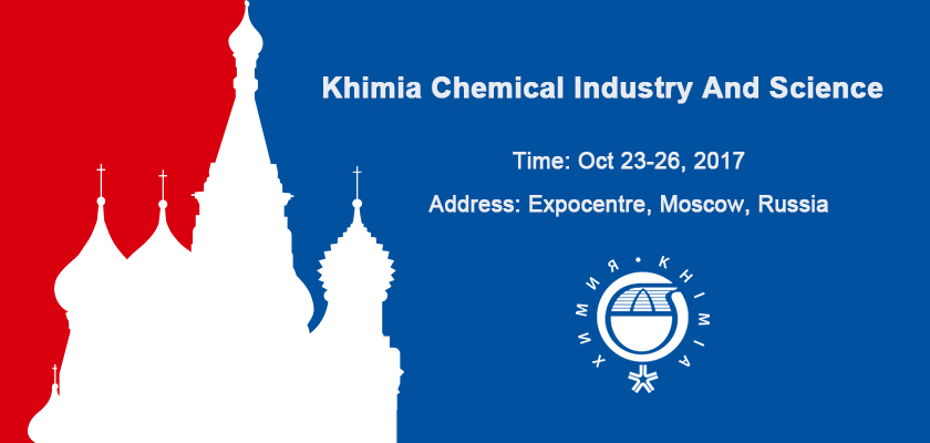 Khimia Chemical Industry And Science