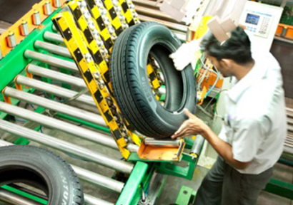 Taiwan's Hwa Fong Rubber to Build New Tyre Plant in Thailand