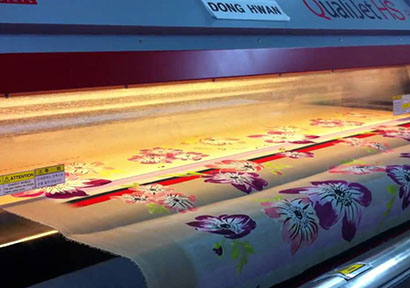 AATCC & SGIA to Host Digital Textile Printing Conference