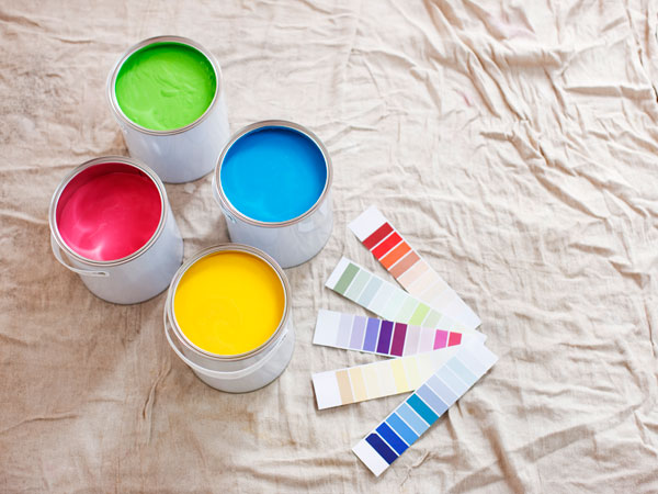 The list of the top 25 European paint companies in 2020 is released