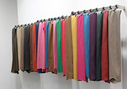 Leather Trade Show Kicks Off in Dhaka Thursday