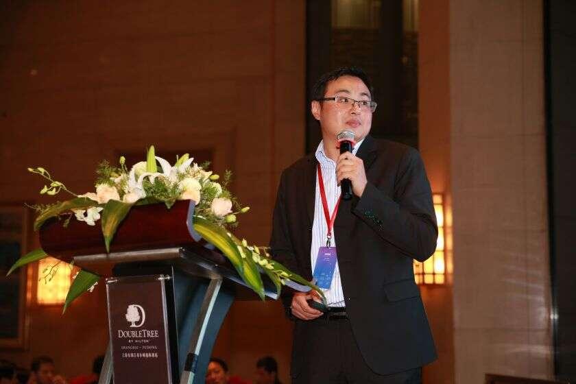 Mr. Kin: The Introduction for Taizhou Ruibai Chemical