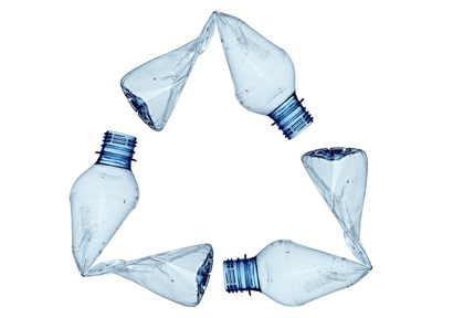 PET Recycling Can Improve Within Existing Supply Base