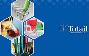 Pakistan Tufail Chemical Industries Plans Surfactants Expansion