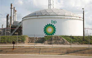 BP's unexpected transaction: involving 4 Chinese factories