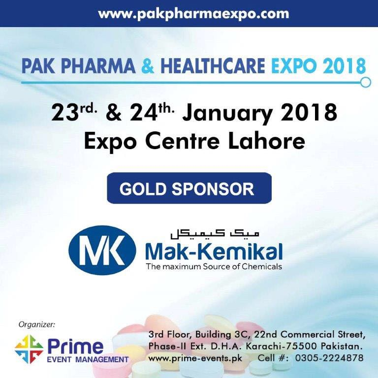 pakpharmaexpo