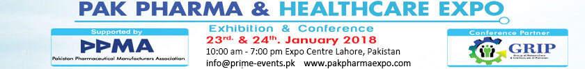 Pak Pharma & Health