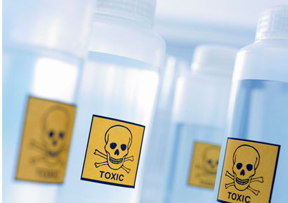 East Bay Shipping Company Owner Admits to Illegally Transporting Toxic Chemicals
