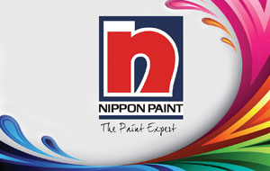 Nippon Paint Shopping for Big Acquisitions, Including in Europe