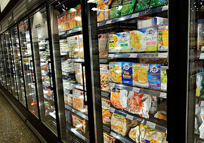 In a Typical British Home, 50% of Food Is 'Ultra-Processed'