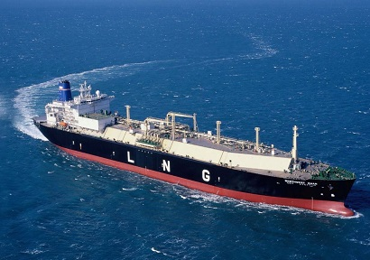 Qatar will become the world's largest LNG exporter in the next ten years