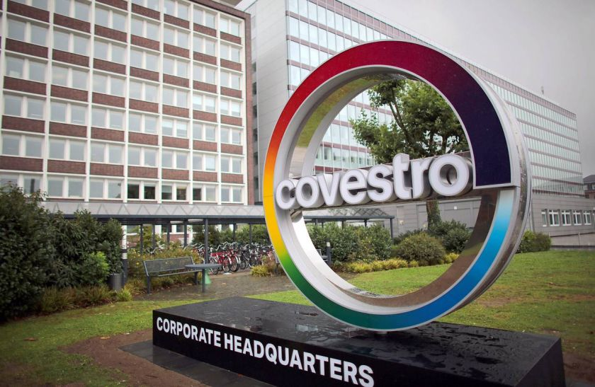 Covestro LLC at The American Coatings Show 2018