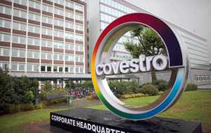 Covestro Posts Strong 2017 Results