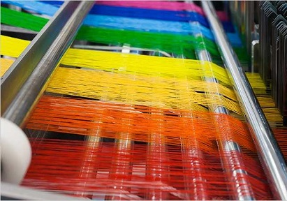 Vietnam's Textile Industry Expects High Growth