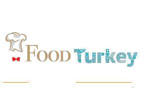Food Turkey —— A Magazine in Food Area