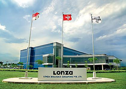Lonza Opens Cell and Gene Therapy Mfg. Facility