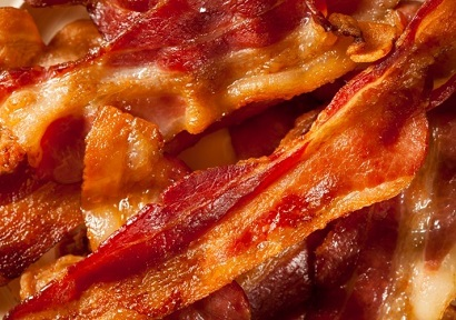 Green Tea Ingredient Solves Bacon Cancer Risk